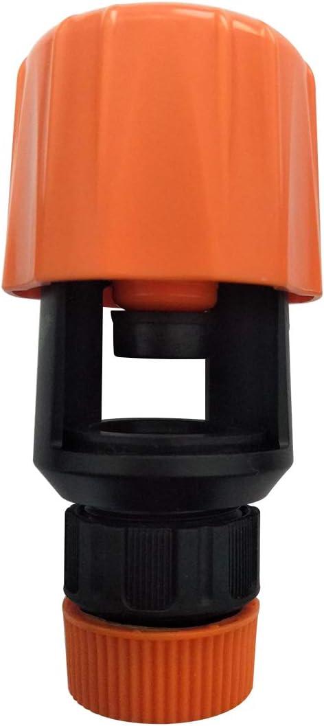 Rehomy Connettore universale per rubinetto rubinetto per tubo da giardino adattatore da cucina per interni ed esterni raccordo per rubinetto