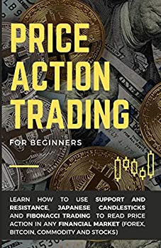 Price Action Trading for Beginners  Learn how to use Support and Resistance Japanese Candlesticks and Fibonacci Trading to read price action in any financial market  Forex Bitcoin Commodity Stock
