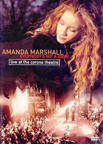 Everybody'S Got A Story by AMANDA - E MARSHALL