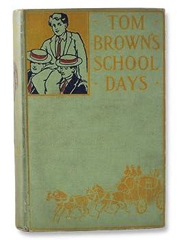 Hardcover Tom Brown's School Days Book