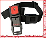 B-Grip BH - Soporte de cinturón para cámaras DSLR (Cierre de Clip), Color Negro
