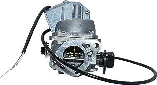mewmewcat Carburador Carburador compatível com motor Honda GX610 18HP e GX620 20HP