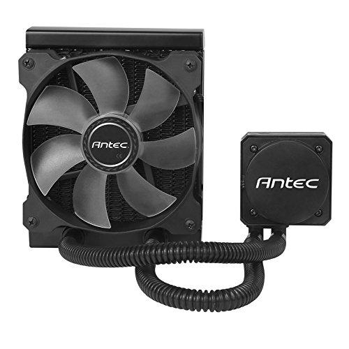 Antec H600PRO Wasserkühlung