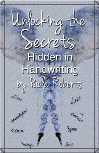 Books By Paula Roberts_unlocking The Secrets Hidden In ...