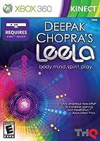 Deepak Chopra's Leela (輸入版) - Xbox360