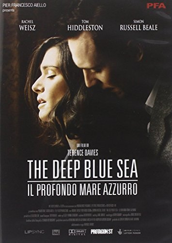 The Deep Blue Sea-Il Profondo Mare Azzurro [Import]