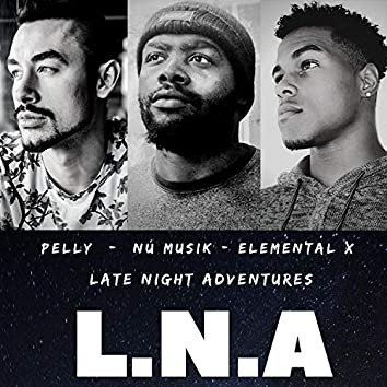 L.N.A.