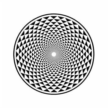 Jupiter Spiral