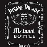 Metanol (feat. Insane)