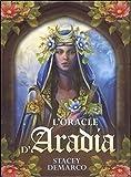 L'oracle d'Aradia : 34 cartes & un livre explicatif
