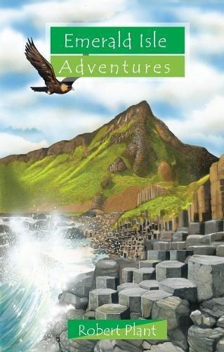 Emerald Isle Adventures (Adventure Series)
