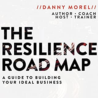 The Resilience Roadmap cover art