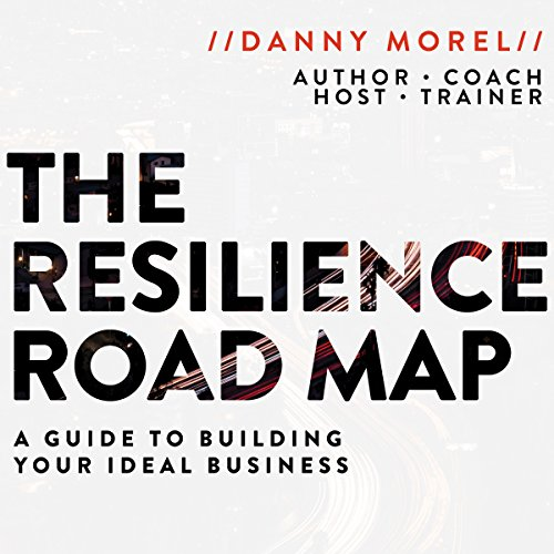 The Resilience Roadmap audiobook cover art