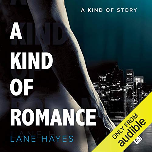 A Kind of Romance audiobook cover art