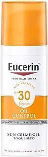 Eucerin Sun Creme Gel Oil Control FPS30 52g
