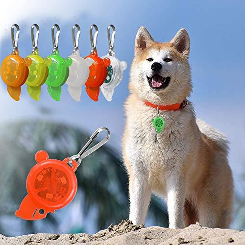 collar con luces para perros fabricante MOCUMEI