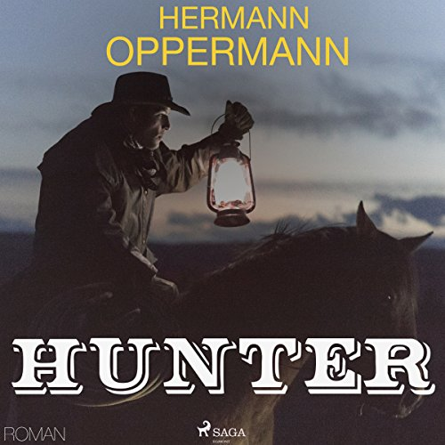Hunter Titelbild