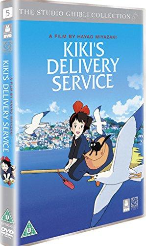 Kiki's Delivery Service [Edizione: Regno Unito] [Edizione: Regno Unito]