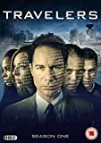 Travelers: Season One [3 DVDs]