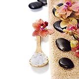 The Candlemaker's Store Sea Salt & Orchid Premium Fragrance Oil, 4 Oz. Bottle