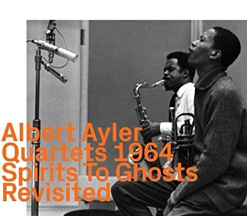 Quartets 1964: Spirits to Ghosts Revisited