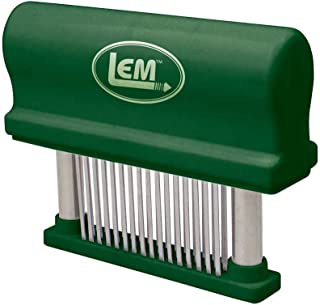 LEM Products 1263 Hand Meat Tenderizer