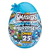 Smashers Dino Ice Age Surprise Egg (with Over 25...