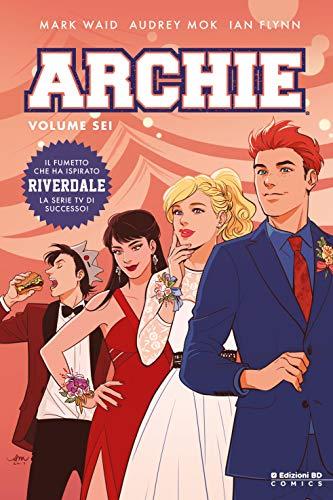 Archie (Vol. 6)