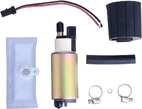 LAMDA E2448 New Electric Fuel Pump For Ford Acura Jaguar Mazda Lincoln Mercury