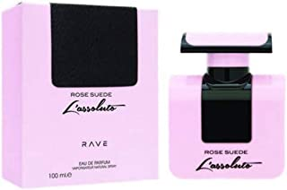 Rave L'assoulate Eau De Perfume Spray for Women, 100 ml