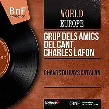 Chants du pays Catalan (Mono Version)