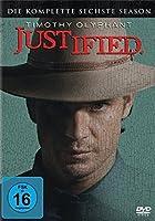 Justified - Die komplette sechste Season