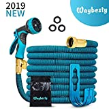 Waybesty Flexible and Expandable Garden Hose-2019 New Model Expandable Hose with...