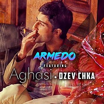 Dzev Chka (feat. Aghasi)