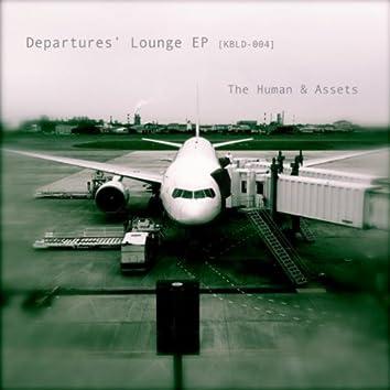 Departures Lounge EP