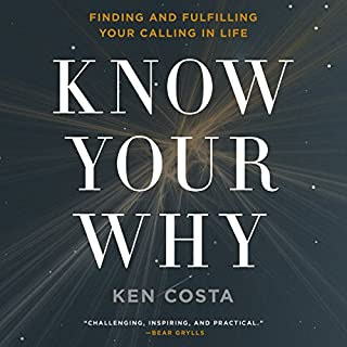Know Your Why cover art