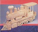 WESTERN LOCO kit modèle allumette de la construction de trains - Matchmaker