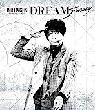 小野大輔 LIVE TOUR 2018「DREAM Journey」 Blu-ray (特典なし)