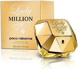 PACO RABANNE EDP SCENT WOMENS LADY 80 MILLION 2.7 OZ/ML EAU