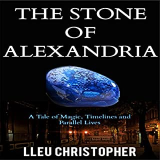 The Stone of Alexandria cover art
