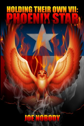 Phoenix Star (Holding Their Own Book 7)