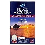 Felce Azzurra - Aria di Casa, Profumatore per l'Ambiente, Diffusore Elettrico Notti d' Estate, Puro Benessere - 20 ml