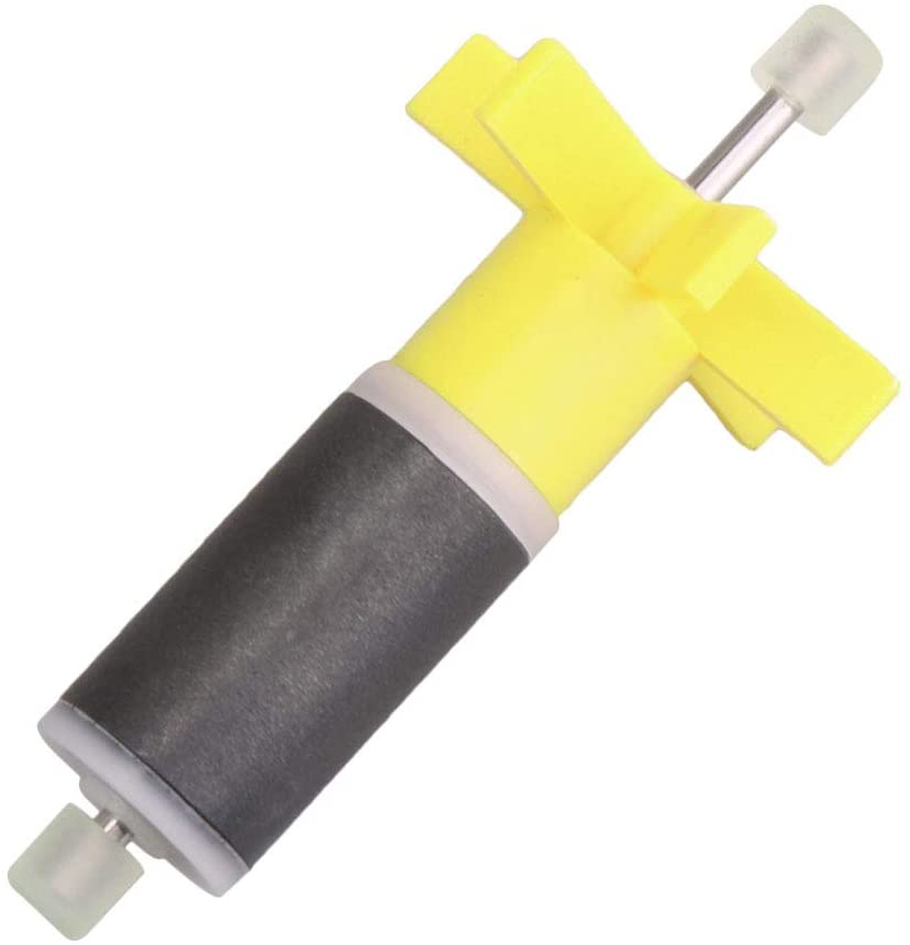 Wholesale 16MM Yellow Submersible Clean Water Swimming Pool Impeller Max 83% OFF Pump