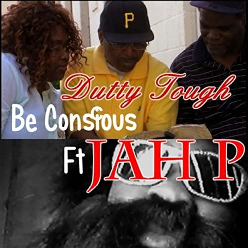 Dutty Tough feat. Jah P
