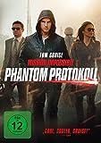 Mission: Impossible - Phantom Protokoll [Alemania] [DVD]