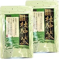 日本漢方杜仲茶【国産無農薬】60g(2g×30パック)×2袋セット