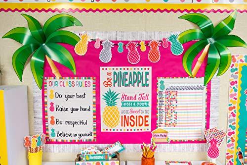 Teacher Created Resources Tropical Trees Bulletin Board (5859) Photo #5