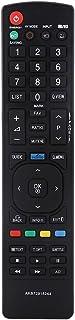 Vbestlife Nuevo Control Remoto Universal AKB72915244 Reemplazo del Controlador para LG Smart LCD LED TV,Color Negro