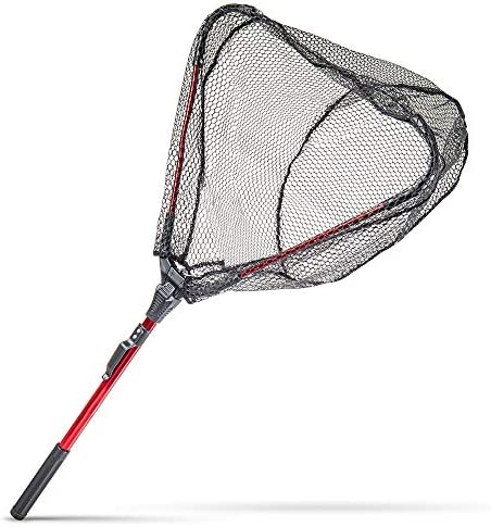 STRIKEBAIT Fishing Nets Fresh Water for Catching Landing or Catch and Release Fishing Compact product image
