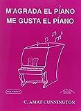 M'agrada el piano/Me gusta el piano 1